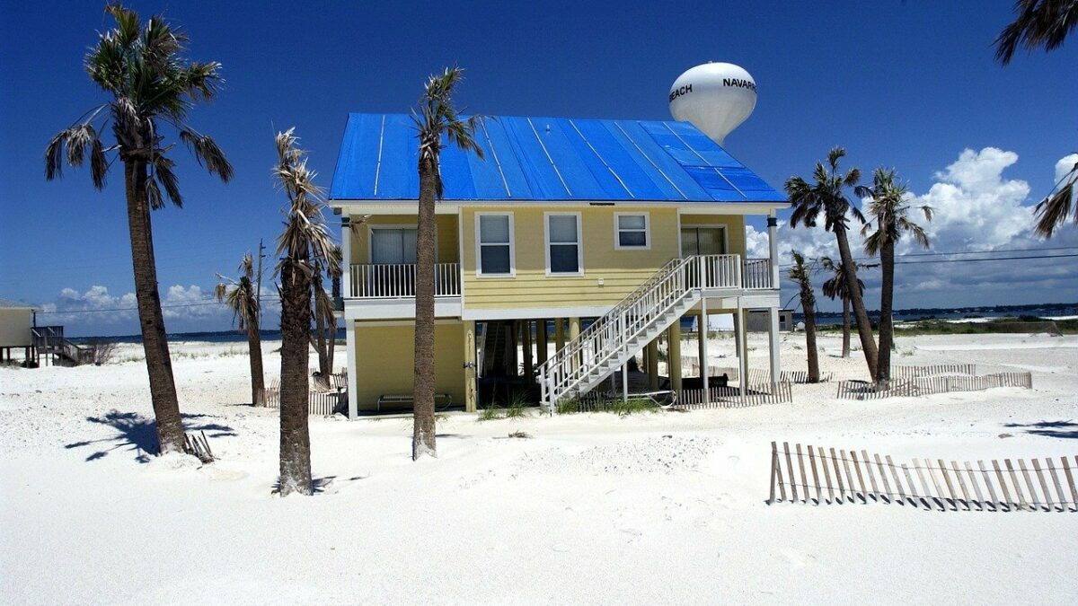 Florida Real Estate: To Buy or Not To Buy?